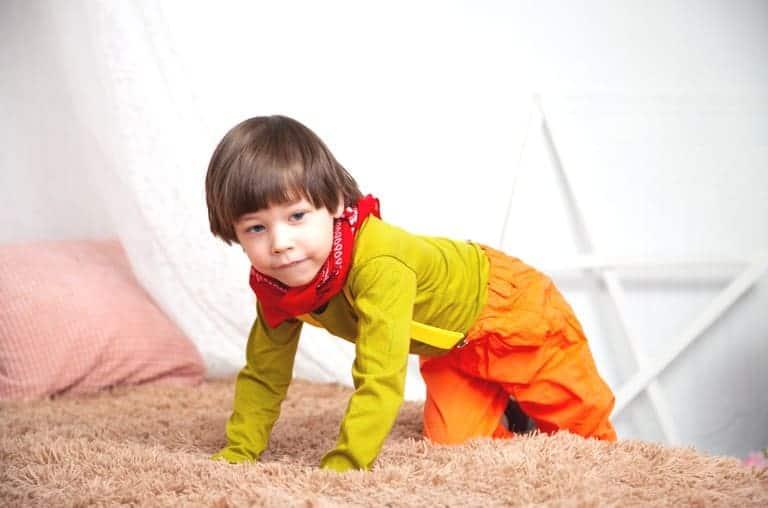 Cara Mendidik Anak Laki-Laki Menjadi Hebat dan Tangguh
