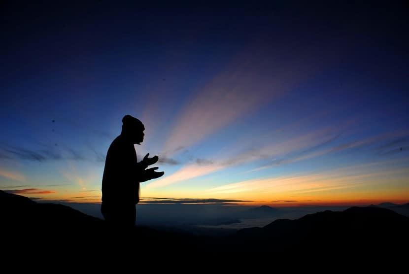 1. Doa Agar Lebih Mawas Diri
