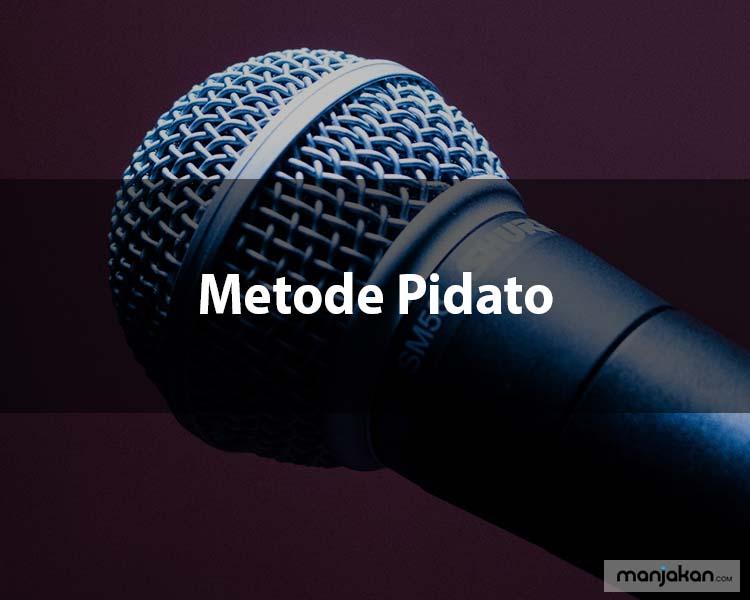Metode Pidato