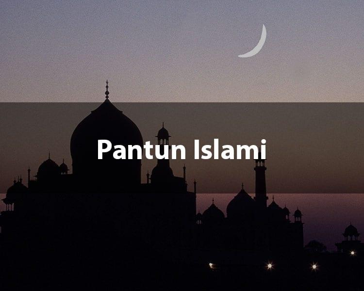 Pantun Islami