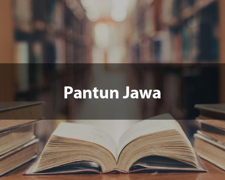 Pantun Jawa