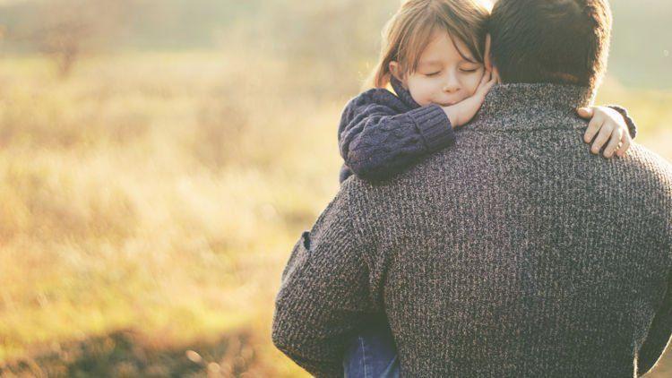 1. Dari Anak Perempuan Untuk Ayah
