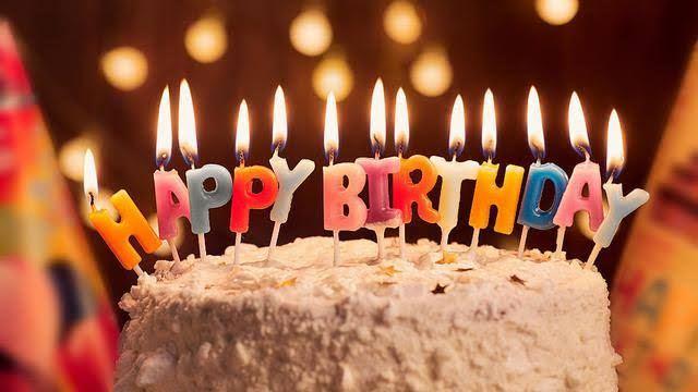 1. Selamat Ulang Tahun Dari Putri Manjamu