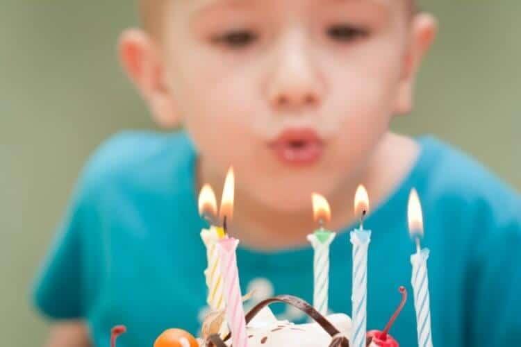 2. Ucapan Ulang Tahun Untuk Anak Laki Laki