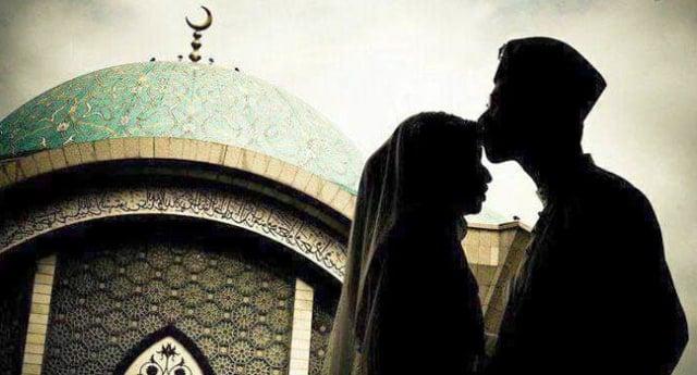 4. Pantun Ramadhan Romantis
