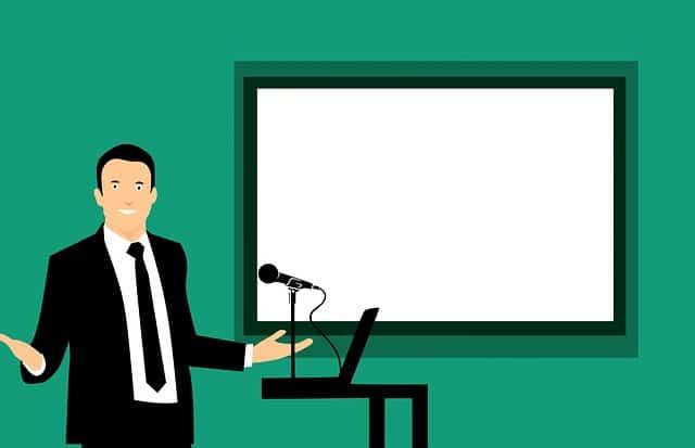 Pantun Penutup Presentasi Di Sekolah