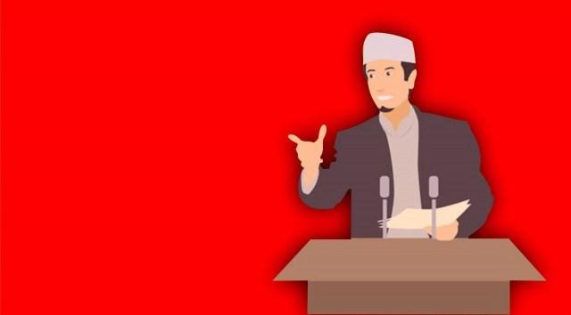 Pengertian Mukadimah Pidato