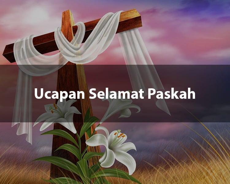 Ucapan Selamat Paskah
