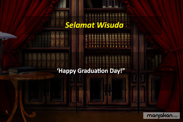 Happy Graduation Day!