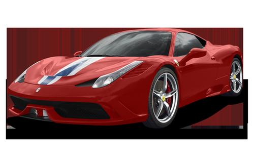 Ferrari FF Coupe Model 2014