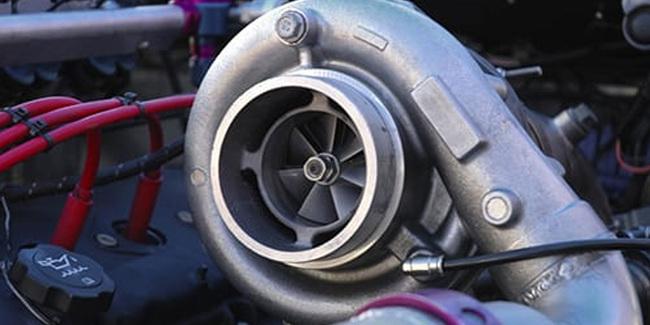 Perhatikan Komponen Penting Pada Saat Penggunaan Turbo