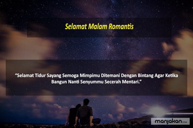 Selamat Malam Romantis